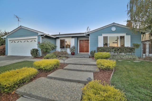 21752 Columbus Ave, Cupertino, CA 95014 (#ML81730771) :: The Goss Real Estate Group, Keller Williams Bay Area Estates