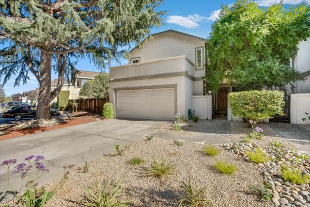 1129 Longshore Dr, San Jose, CA 95128 (#ML81730773) :: The Kulda Real Estate Group