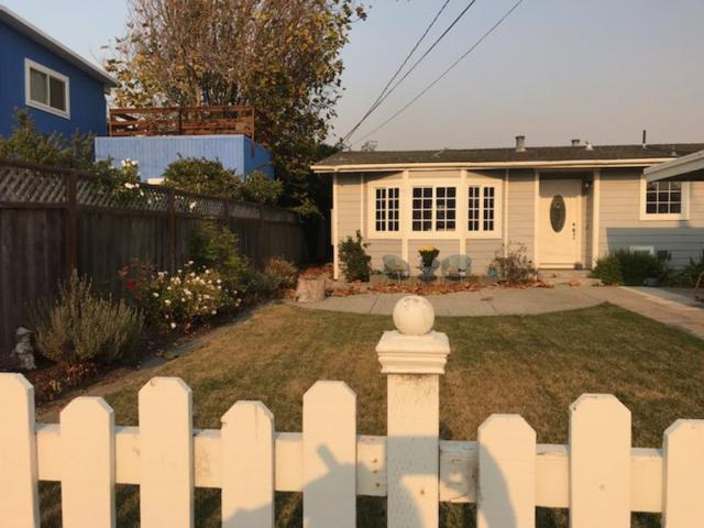 1013 Dwight Ave, Half Moon Bay, CA 94019 (#ML81730788) :: Perisson Real Estate, Inc.