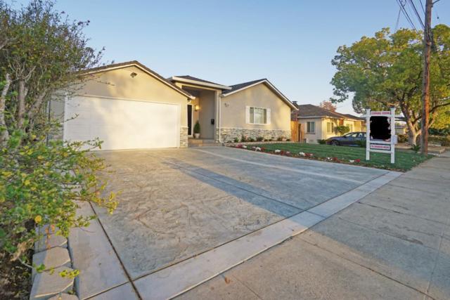 48 Pleasant Ridge Ave, San Jose, CA 95127 (#ML81730791) :: The Goss Real Estate Group, Keller Williams Bay Area Estates
