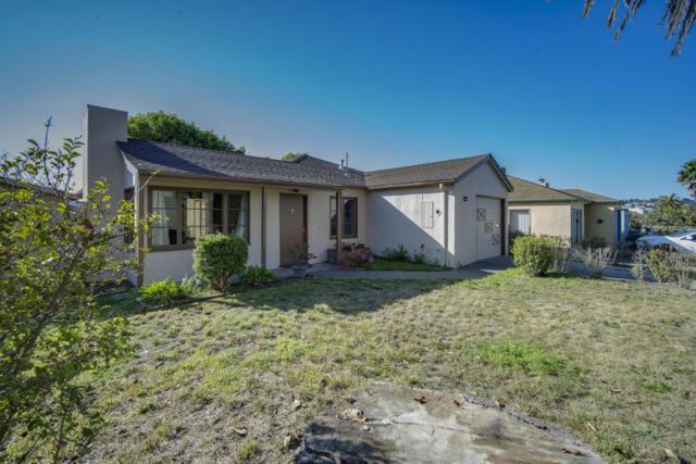 564 C St, Colma, CA 94014 (#ML81730810) :: Julie Davis Sells Homes