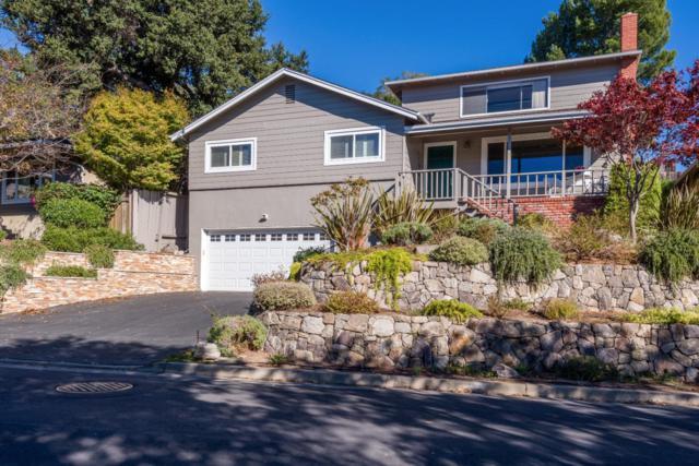 228 Highland Ave, San Carlos, CA 94070 (#ML81730811) :: The Gilmartin Group