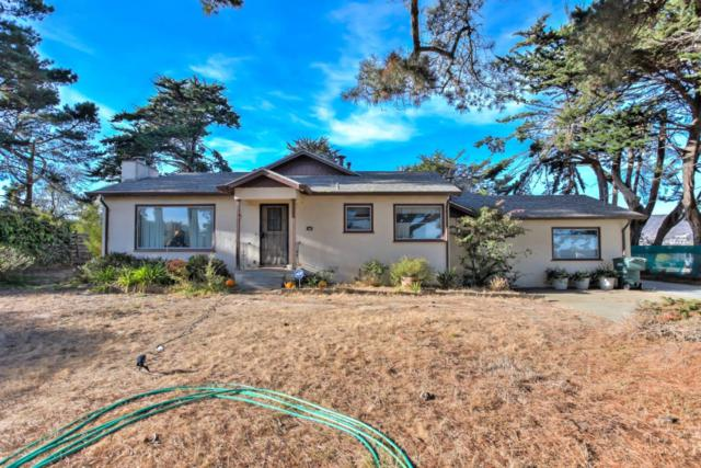 208 Country Club Dr, South San Francisco, CA 94080 (#ML81730818) :: Perisson Real Estate, Inc.