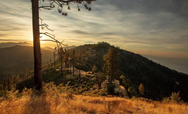 0 Coast Ridge, Big Sur, CA 93920 (#ML81730821) :: Julie Davis Sells Homes