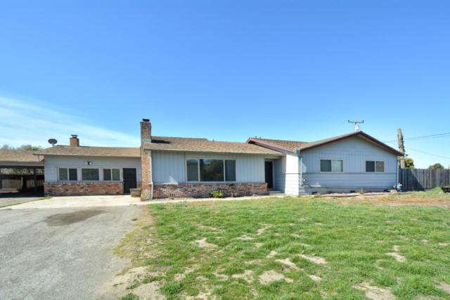 808 Old Stage Rd, Salinas, CA 93908 (#ML81730828) :: Strock Real Estate