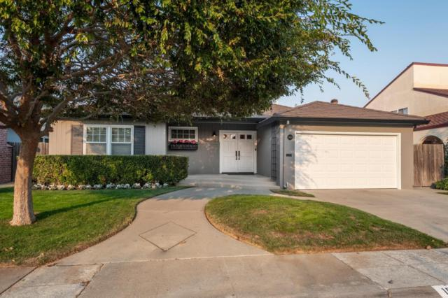 1640 Lassen Way, Burlingame, CA 94010 (#ML81730833) :: The Gilmartin Group