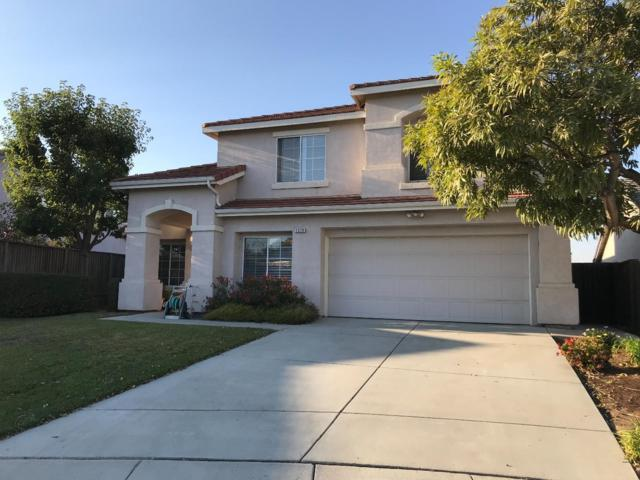 1573 Cottonwood Dr, Salinas, CA 93905 (#ML81730840) :: Julie Davis Sells Homes