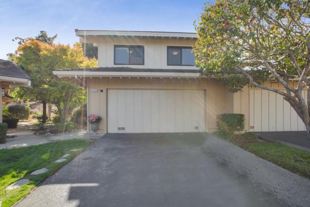 15 Calypso Ln, San Carlos, CA 94070 (#ML81730841) :: Keller Williams - The Rose Group
