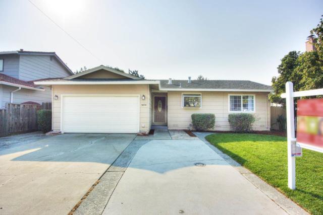 3074 Postwood Dr, San Jose, CA 95132 (#ML81730844) :: The Warfel Gardin Group
