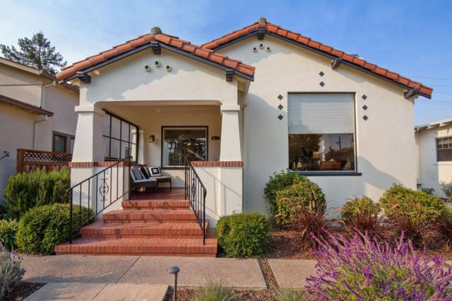 151 15th Ave, San Mateo, CA 94402 (#ML81730847) :: The Goss Real Estate Group, Keller Williams Bay Area Estates