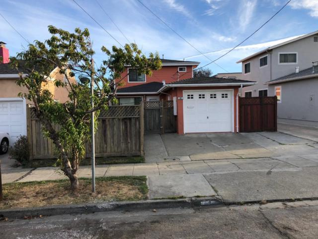 45 Scott St, San Bruno, CA 94066 (#ML81730848) :: Perisson Real Estate, Inc.