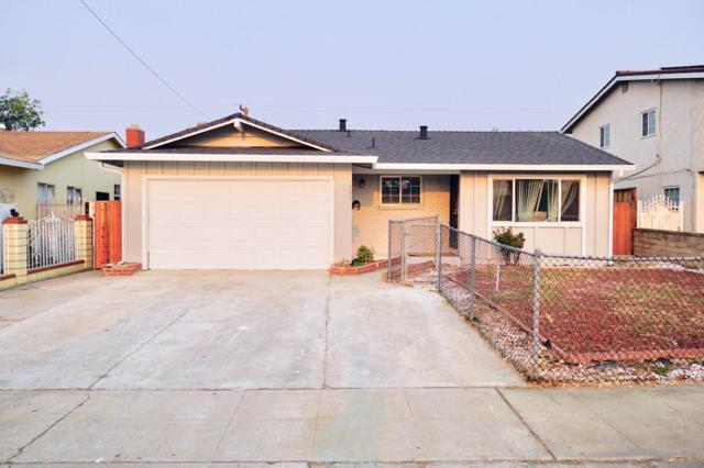 1288 Gainsville Ave, San Jose, CA 95122 (#ML81730852) :: The Goss Real Estate Group, Keller Williams Bay Area Estates