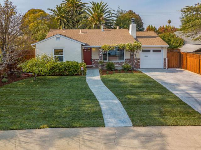 907 6th Ave, Redwood City, CA 94063 (#ML81730853) :: Keller Williams - The Rose Group
