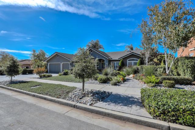 3514 Meadowlands Ln, San Jose, CA 95135 (#ML81730859) :: The Kulda Real Estate Group