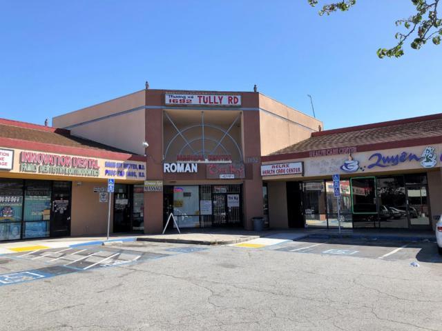 1692 Tully Rd 7, San Jose, CA 95122 (#ML81730871) :: The Kulda Real Estate Group