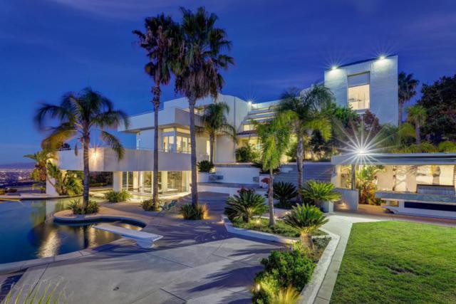 16450 Aztec Ridge Ave, Los Gatos, CA 95030 (#ML81730874) :: Julie Davis Sells Homes