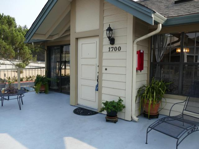 1700 Vista Del Sol, San Mateo, CA 94404 (#ML81730879) :: Keller Williams - The Rose Group