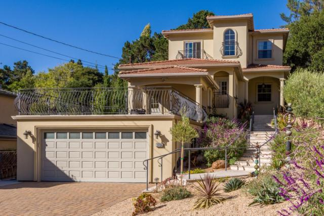 2828 San Juan Blvd, Belmont, CA 94002 (#ML81730898) :: The Gilmartin Group