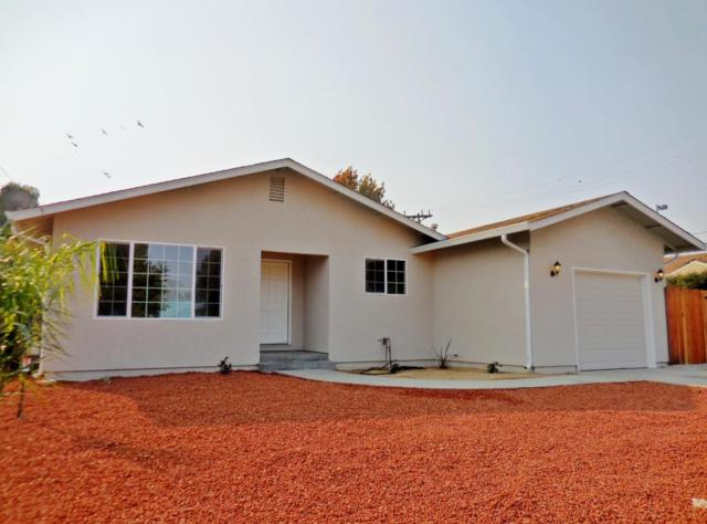 2 E Bernal Dr, Salinas, CA 93906 (#ML81730903) :: The Kulda Real Estate Group
