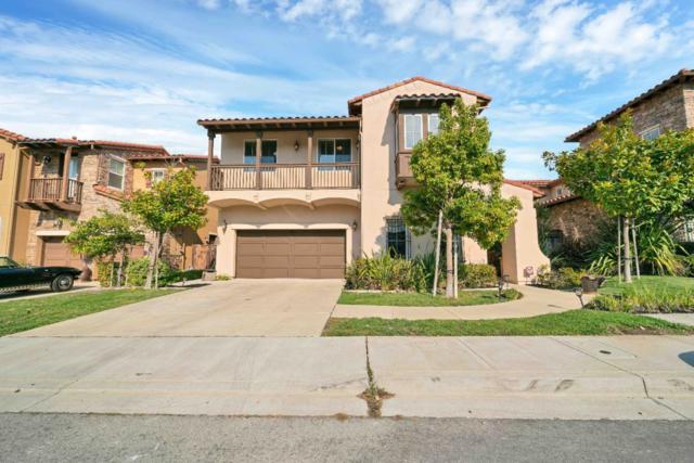 9 Estates Dr, Millbrae, CA 94030 (#ML81730929) :: Perisson Real Estate, Inc.