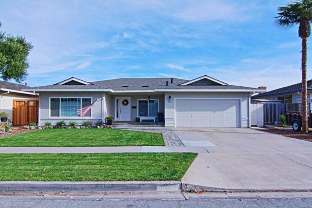 566 San Felipe St, Salinas, CA 93901 (#ML81730932) :: The Goss Real Estate Group, Keller Williams Bay Area Estates