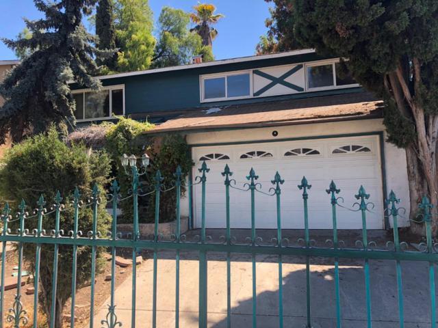 1189 Karl, San Jose, CA 95122 (#ML81730938) :: The Goss Real Estate Group, Keller Williams Bay Area Estates