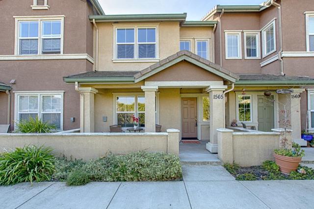 1565 El Monte Ct, Watsonville, CA 95076 (#ML81730946) :: The Warfel Gardin Group