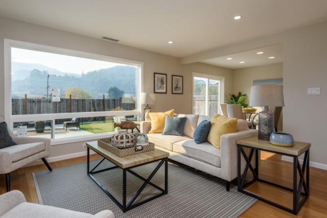 1140 Linda Mar Blvd, Pacifica, CA 94044 (#ML81730948) :: The Kulda Real Estate Group