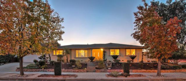 6453 Cranbrook Ct, San Jose, CA 95120 (#ML81730949) :: Julie Davis Sells Homes