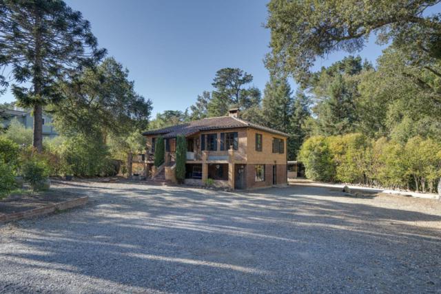 1438 Edgewood Rd, Redwood City, CA 94062 (#ML81730950) :: Keller Williams - The Rose Group