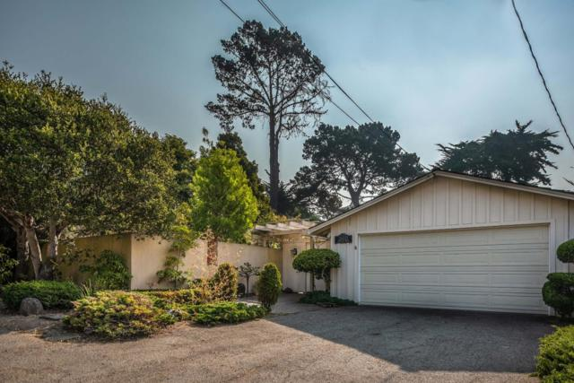 26021 Atherton Dr, Carmel, CA 93923 (#ML81730952) :: Julie Davis Sells Homes