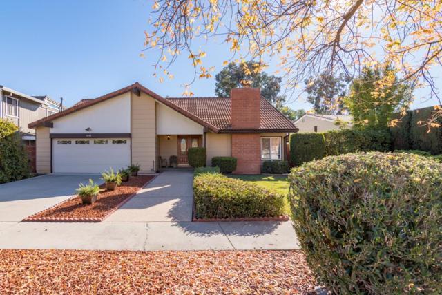 6352 Gondola Way, San Jose, CA 95120 (#ML81730960) :: Perisson Real Estate, Inc.
