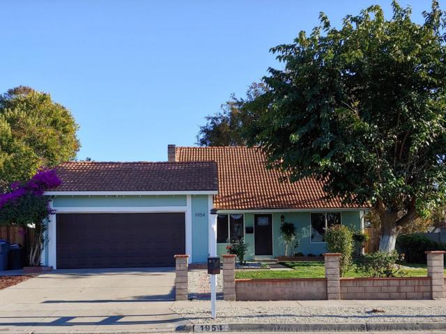 1954 Lowney Way, San Jose, CA 95131 (#ML81730961) :: The Warfel Gardin Group