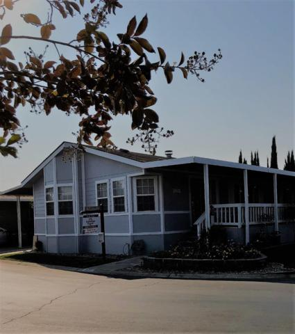 2681 Monterey Rd 479, San Jose, CA 95111 (#ML81730962) :: The Warfel Gardin Group