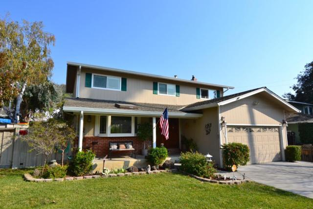 10798 Porter Ln, San Jose, CA 95127 (#ML81730963) :: The Warfel Gardin Group
