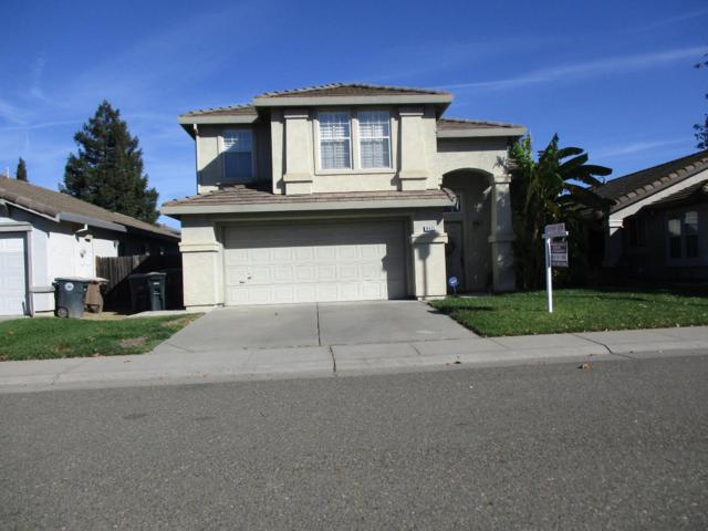 8421 Patmon Dr, Elk Grove, CA 95624 (#ML81730976) :: Strock Real Estate
