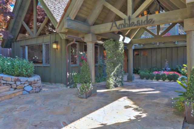0 Santa Fe 4 Se & 3rd St, Carmel, CA 93921 (#ML81730985) :: The Kulda Real Estate Group