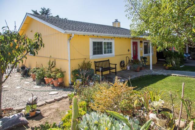1374 La Salle Ave, Seaside, CA 93955 (#ML81730996) :: Julie Davis Sells Homes