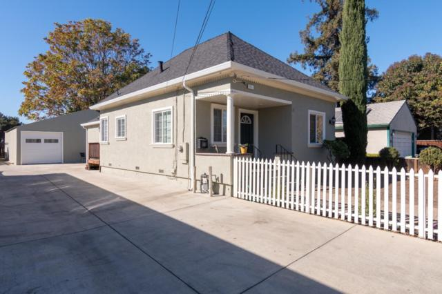 1057 Lick Ave, San Jose, CA 95110 (#ML81731007) :: The Warfel Gardin Group