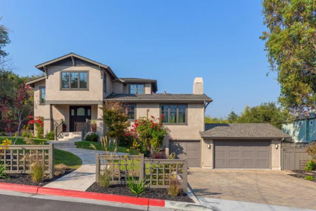 150 Central Ave, Los Gatos, CA 95030 (#ML81731012) :: The Warfel Gardin Group