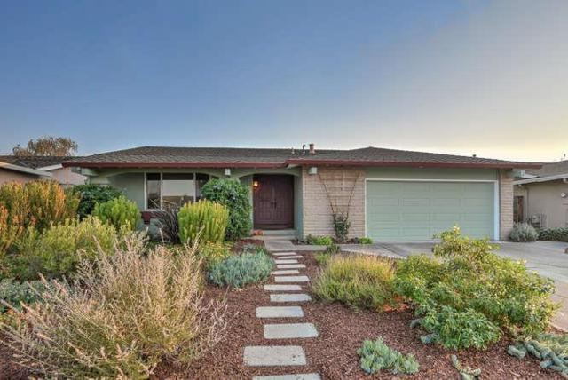4265 Mountcastle Way, San Jose, CA 95136 (#ML81731014) :: The Warfel Gardin Group