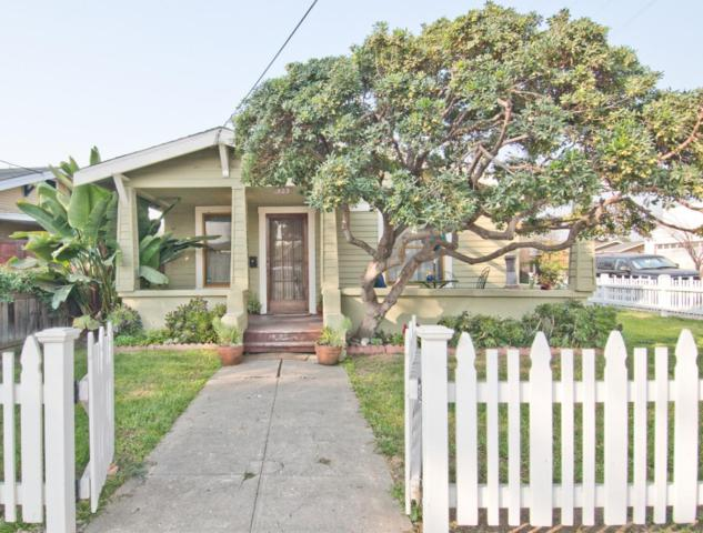 403 Arleta Ave, San Jose, CA 95128 (#ML81731018) :: The Warfel Gardin Group