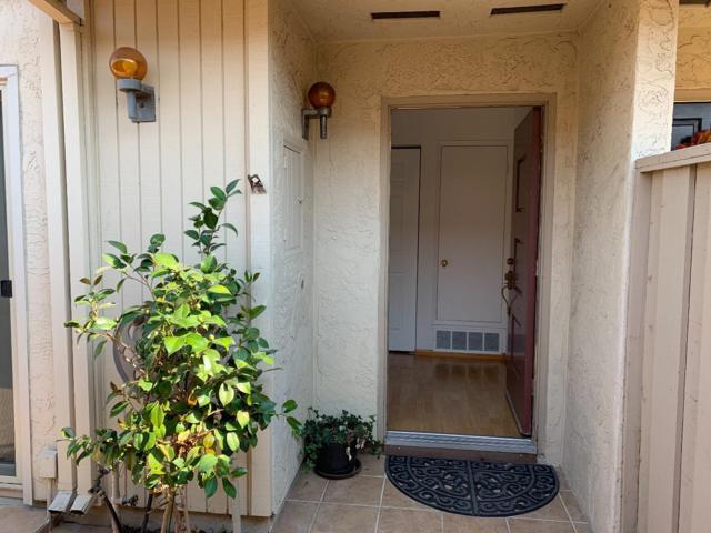 3121 Loma Verde Dr 27, San Jose, CA 95117 (#ML81731023) :: The Warfel Gardin Group