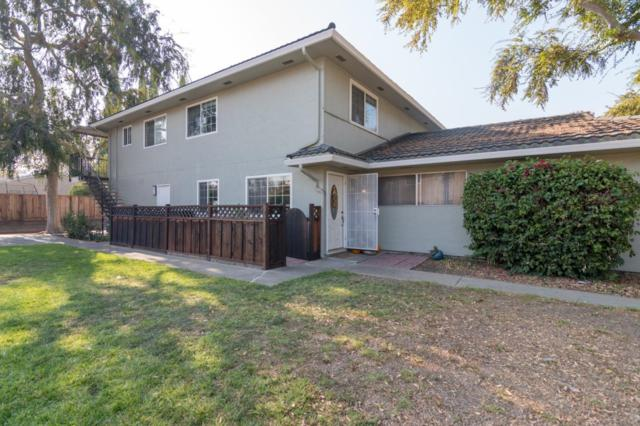 5708 Calmor Ave 2, San Jose, CA 95123 (#ML81731029) :: The Warfel Gardin Group