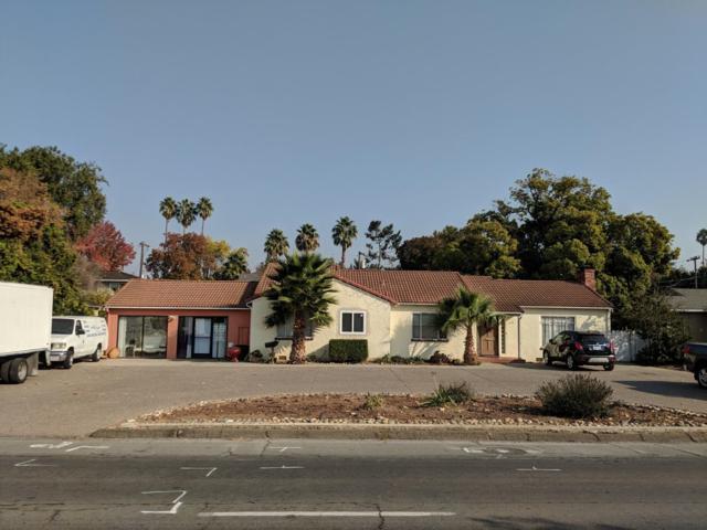 1212 S Winchester Blvd, San Jose, CA 95128 (#ML81731034) :: The Warfel Gardin Group