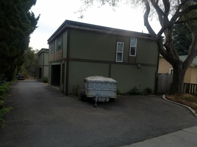 314 Owen St, Santa Cruz, CA 95062 (#ML81731036) :: Keller Williams - The Rose Group