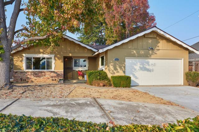1671 W Campbell Ave, Campbell, CA 95008 (#ML81731037) :: The Warfel Gardin Group
