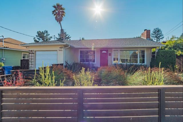1715 Bay St, Santa Cruz, CA 95060 (#ML81731042) :: The Warfel Gardin Group