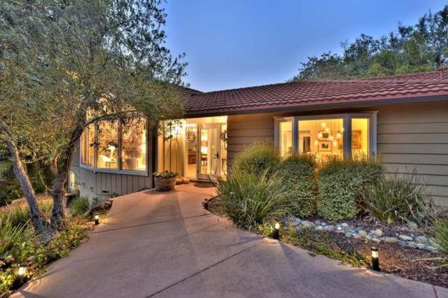 23369 Deerfield Rd, Los Gatos, CA 95033 (#ML81731053) :: The Warfel Gardin Group