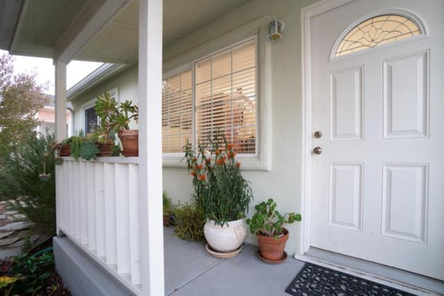 1841 Soto St, Seaside, CA 93955 (#ML81731058) :: Julie Davis Sells Homes
